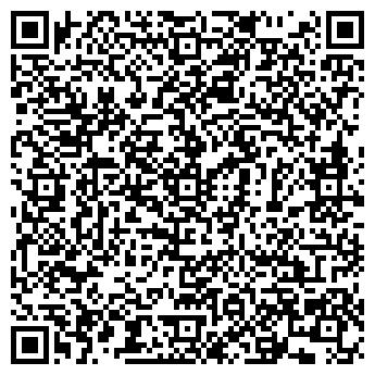 QR-код с контактной информацией организации Экобиопром, ООО
