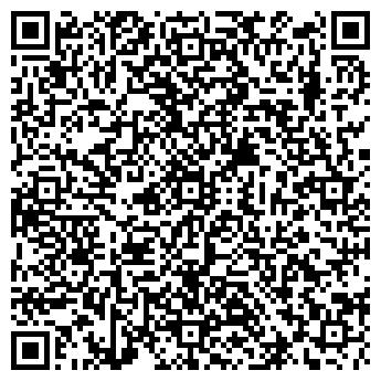 QR-код с контактной информацией организации Салм-Украина, ООО