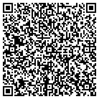 QR-код с контактной информацией организации МассГрупп, ООО
