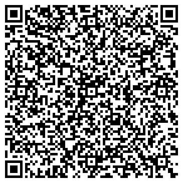 QR-код с контактной информацией организации Биндас И.В., СПД