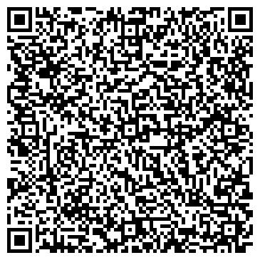 QR-код с контактной информацией организации Объединенные технологии, ООО