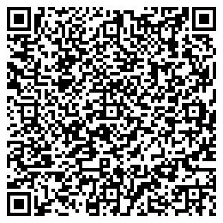 QR-код с контактной информацией организации Амазин, ООО