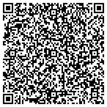 QR-код с контактной информацией организации Альфатех, ООО