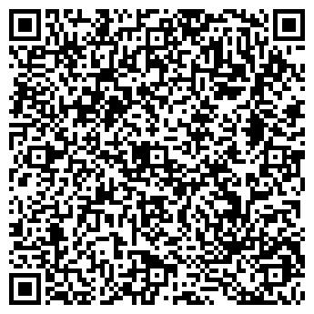 QR-код с контактной информацией организации Велес, компания