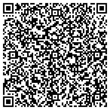 QR-код с контактной информацией организации Запорожский Втормет, ПАО