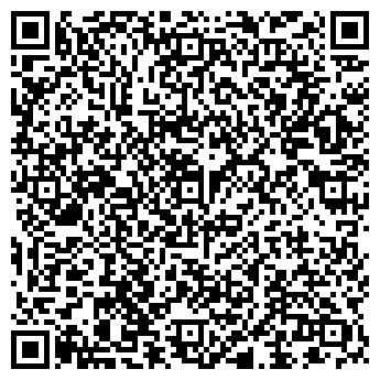 QR-код с контактной информацией организации Конструктив, ООО