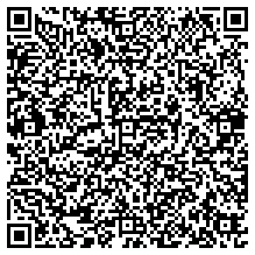 QR-код с контактной информацией организации НПФ Геркон, ООО