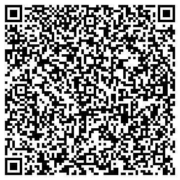 QR-код с контактной информацией организации Газтрон-Украина, ООО