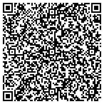 QR-код с контактной информацией организации Изделия из жести, ЧП Савченко