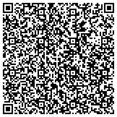 QR-код с контактной информацией организации Кварцевые промышленные технологии, Группа компаний