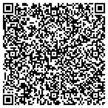 QR-код с контактной информацией организации ЛИО-Митал, ЧП