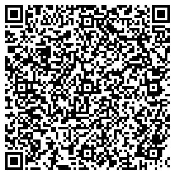 QR-код с контактной информацией организации Дондревуголь, ЧП