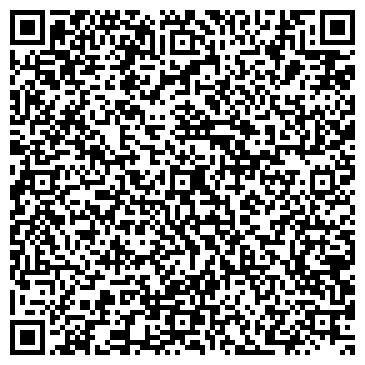 QR-код с контактной информацией организации Инфо-кар групп, ООО
