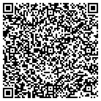 QR-код с контактной информацией организации Колвуд, ООО
