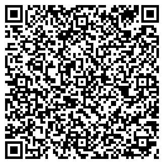 QR-код с контактной информацией организации КСЕНОНОФФ