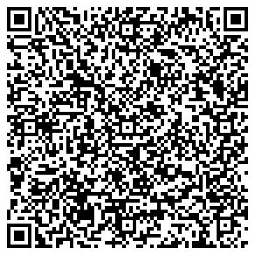 QR-код с контактной информацией организации Бизнес Юниверсум, ООО