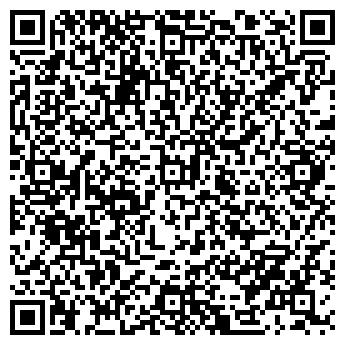 QR-код с контактной информацией организации Медведь, ЧП