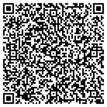 QR-код с контактной информацией организации Захаренко, СПД