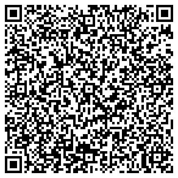 QR-код с контактной информацией организации Атлас Копко Украина, ООО