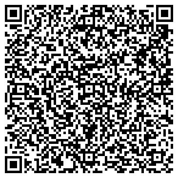 QR-код с контактной информацией организации КСК ПромСтрой, ООО