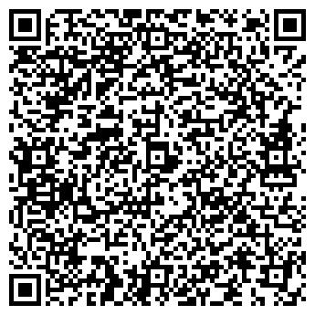 QR-код с контактной информацией организации АТ Компани, ООО
