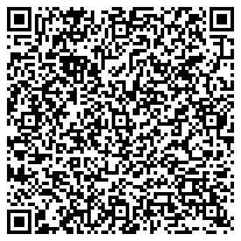 QR-код с контактной информацией организации Воробець, ЧП
