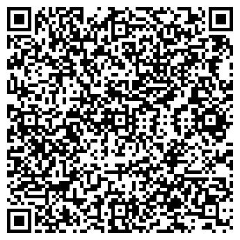QR-код с контактной информацией организации Федченко,ЧП