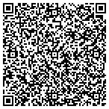QR-код с контактной информацией организации Пустовойт,ЧП