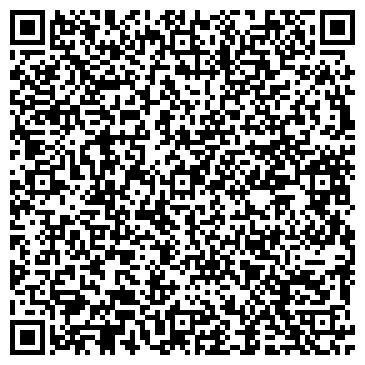 QR-код с контактной информацией организации Эко Ресурс, ЧП