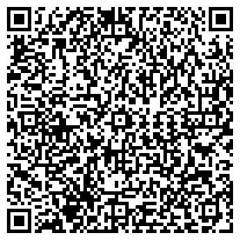 QR-код с контактной информацией организации Торф, ООО