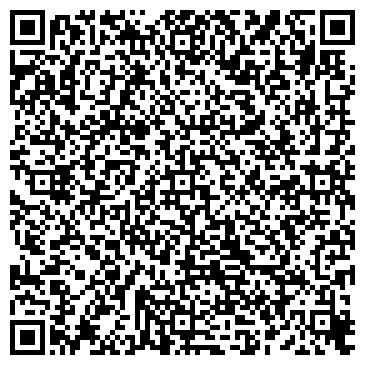 QR-код с контактной информацией организации Биотранспелет, ЧП