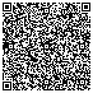 QR-код с контактной информацией организации Природное топливо, ООО НПО