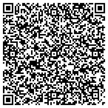 QR-код с контактной информацией организации Мороз, ЧП