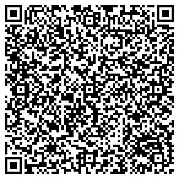 QR-код с контактной информацией организации Гостренко, ЧП
