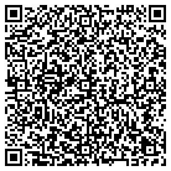QR-код с контактной информацией организации ЕКО-АВП, ООО