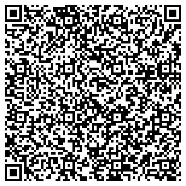 QR-код с контактной информацией организации ХРАМ ВОЗНЕСЕНИЯ ГОСПОДНЯ У НИКИТСКИХ ВОРОТ