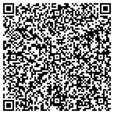 QR-код с контактной информацией организации Тепло Украины, ООО