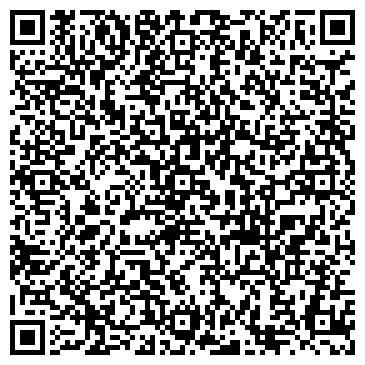 QR-код с контактной информацией организации Петровский,СПД