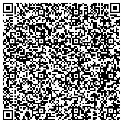 QR-код с контактной информацией организации ХРАМ ВОСКРЕСЕНИЯ СЛОВУЩЕГО НА ВАГАНЬКОВСКОМ КЛАДБИЩЕ