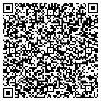 QR-код с контактной информацией организации Элит-Тепло, ООО