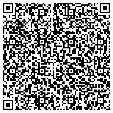 QR-код с контактной информацией организации ХРАМ ПРЕПОДОБНОГО ФЕОДОРА СТУДИИТА У НИКИТСКИХ ВОРОТ