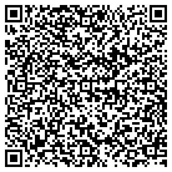 QR-код с контактной информацией организации Ка Ма Плюс, ООО