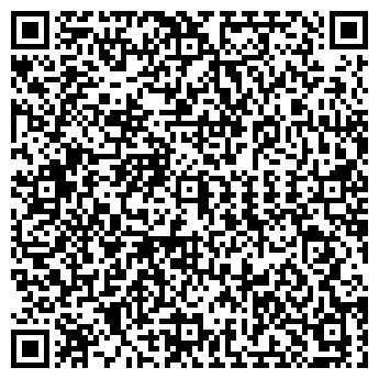 QR-код с контактной информацией организации Ален, ООО