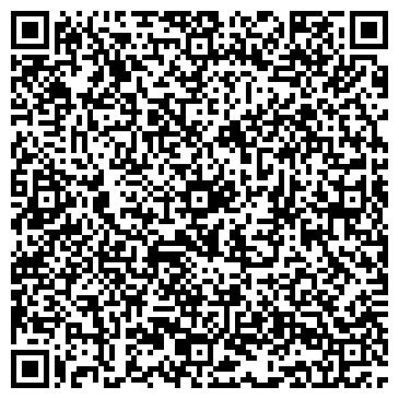 QR-код с контактной информацией организации Контракт Украина ЛТД, ООО