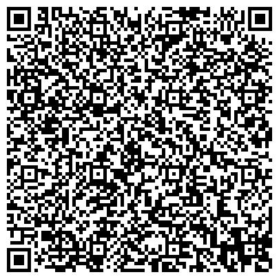 QR-код с контактной информацией организации ХРАМ СВЯТИТЕЛЯ НИКОЛАЯ МИРЛИКИЙСКОГО НА ТРЁХ ГОРАХ