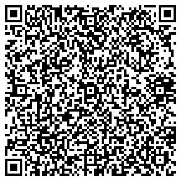 QR-код с контактной информацией организации Эквип Авто, ООО