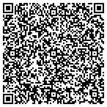 QR-код с контактной информацией организации Карпаты-Львов, АОЗТ