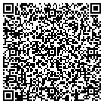 QR-код с контактной информацией организации AgroGross, компания