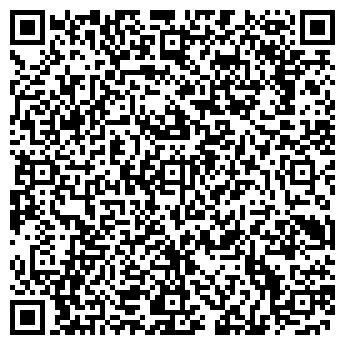QR-код с контактной информацией организации СЕМЕЙ ПОЛИГРАФИЯ ОАО