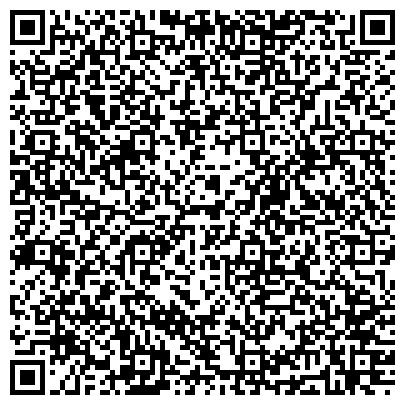 QR-код с контактной информацией организации ХРАМ СВЯТОГО АПОСТОЛА И ЕВАНГЕЛИСТА ИОАННА БОГОСЛОВА НА БРОННОЙ